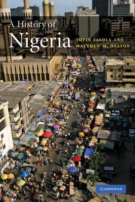Globalization And Urbanization In Africa  by  Toyin Falola