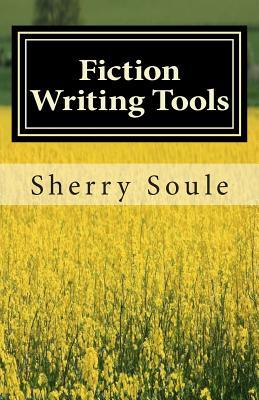 Craft Vivid Scenes and Dynamic Characters: An Amazing Source Book on Writing Description  by  Sherry Soule
