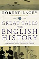 Great Tales from English History, Vol 3