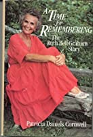 A time for remembering: The story of Ruth Bell Graham