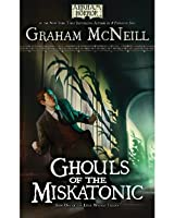 Ghouls of the Miskatonic: Book One of The Dark Waters Trilogy