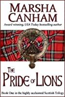 The Pride of Lions (The Scotland Trilogy)