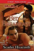 Bed and Breakfast (Bloodkin 1)
