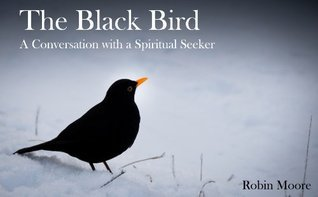 The Black Bird: A Conversation with a Spiritual Seeker  by  Robin Moore