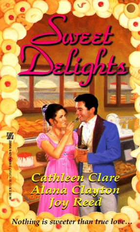 Sweet Delights  by  Cathleen Clare
