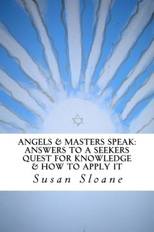 The Voice of Inspiration  by  Susan Sloane