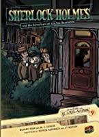 #09 Sherlock Holmes and the Adventure of the Six Napoleons (On the Case with Holmes and Watson)