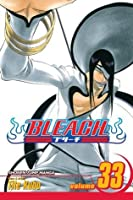 Bleach, Vol. 33: The Bad Joke