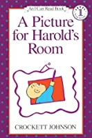 A Picture For Harold's Room (I Can Read! - Level 1)