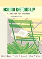 Reading Rhetorically: A Reader for Writers (2nd Edition)
