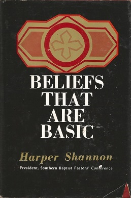Beliefs That Are Basic  by  Harper Shannon