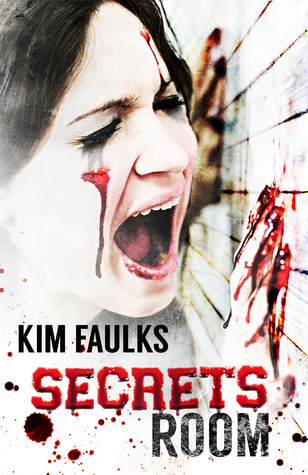 Secrets Room  by  Kim Faulks
