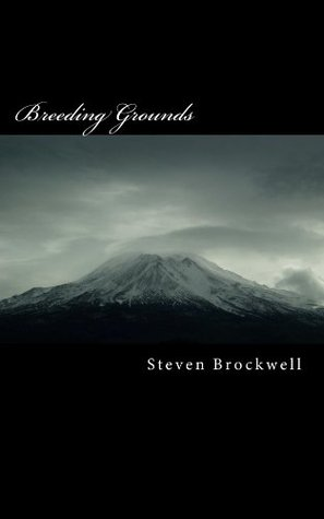 Breeding Grounds: The Discovery Steven brockwell