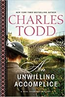 An Unwilling Accomplice (Bess Crawford #6)