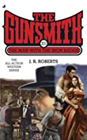 The Man With the Iron Badge (The Gunsmith #331)
