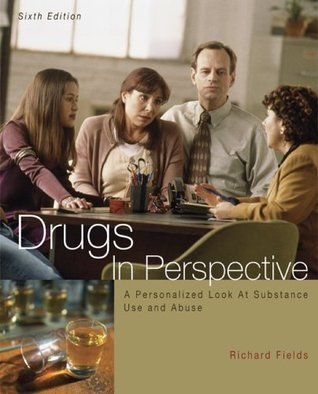 Drugs in Perspective with Online Learning Center Bind-in Card  by  Richard  Fields