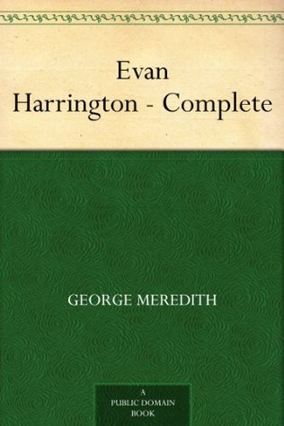 Evan Harrington - Complete  by  George Meredith
