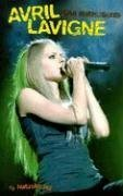 Avril LaVigne: Shes Complicated  by  Natasha Jay