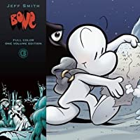 BONE: Full Color One Volume Edition