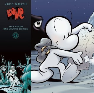 BONE: Full Color One Volume Edition Jeff Smith