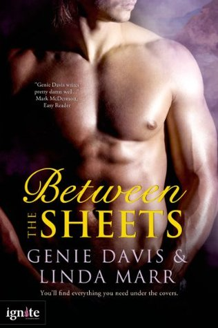 Between the Sheets  by  Genie Davis