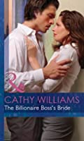 The Billionaire Boss's Bride (Mills & Boon Modern) (In Love with Her Boss - Book 7)