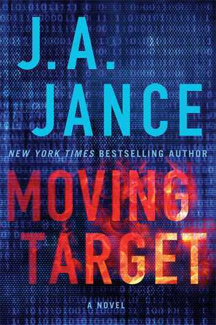 Moving Target (Ali Reynolds, #9)  by  J.A. Jance