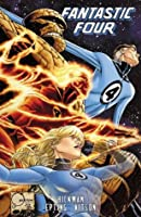 Fantastic Four by Jonathan Hickman, Vol. 5