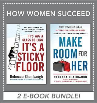 How Women Succeed eBook Bundle  by  Rebecca Shambaugh