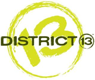 District 13 Series Class Set (5 EA of 10)  by  Saddleback Educational Publishing