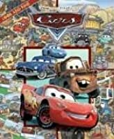 Cars: Look and Find (Disney)