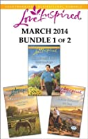 Love Inspired March 2014 - Bundle 1 of 2: The Lawman's Honor\Seaside Romance\A Ranch to Call Home