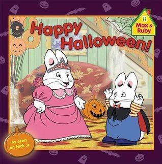 Happy Halloween!  by  Unknown