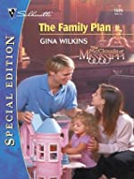 The Family Plan (Silhouette Special Edition)