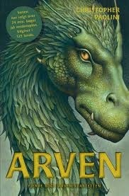 Arven (The Inheritance Cycle, #4) Christopher Paolini