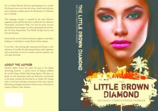 The Little Brown Diamond (Orteno Trilogy)  by  Michael Christopher Ferrier