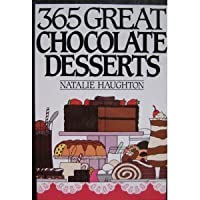 365 Great Chocolate Desserts