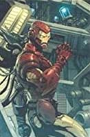 The Invincible Iron Man: Disassembled (Avengers Disassembled: Iron Man)