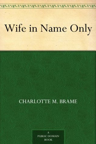 Married in haste  by  Charlotte M. Brame