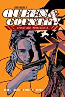 Queen and Country, Vol. 2: Operation: Morningstar