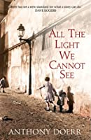Books similar to all the light we cannot see