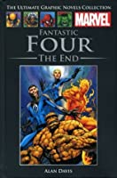 Fantastic Four: The End (Marvel Ultimate Graphic Novel Collection #47)