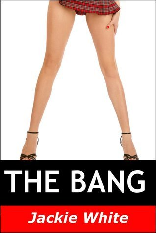 The Bang Jackie White