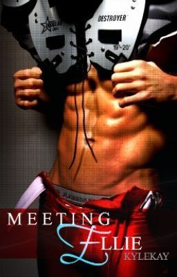 Meeting Ellie  by  Kylee K. Yount