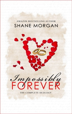 Impossibly Forever Shane Morgan