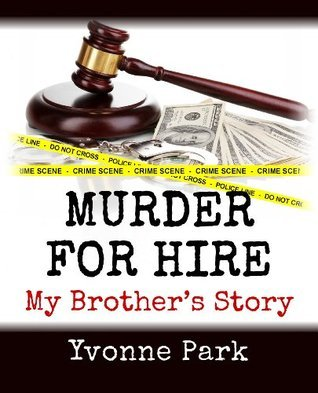 Murder for Hire Yvonne Park