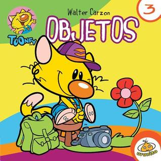 Objetos (Toonfy 3)  by  Walter Carzon