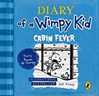 Barnes And Noble Diary Of A Wimpy Kid Cabin Fever