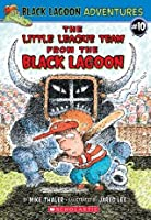 The Little League Team from the Black Lagoon (Black Lagoon Adventures)