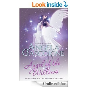 Angel of the Willows  by  Angela Gascoigne